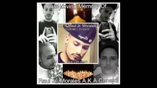 Raul Morales Dedication