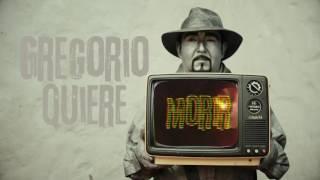 """Detective Wadd - Gregorio """"Video Oficial"""""""