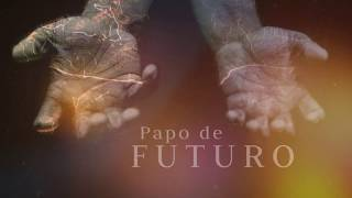 ConeCrewDiretoria - Papo de  Futuro (Lyric Video)