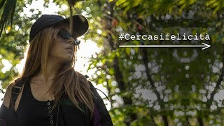 Claudia Megrè - Cercasi felicità (Official Video)