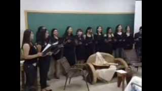 Donis Nonis Pacem - Mozart - Coral UFMS/CPCX