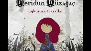 Feridun Düzagac-Kara Kara