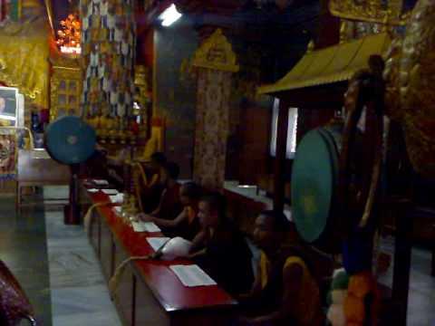 Nepal – Kathmandu – Boudhanath 11