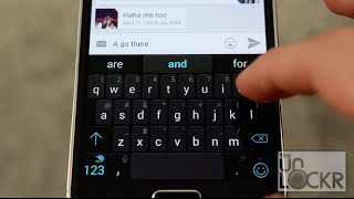 How to Change the Keyboard on Your Android Device