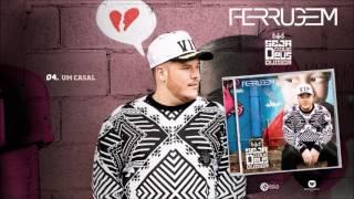 """CD """"SEJA O QUE DEUS QUISER"""": UM CASAL l FERRUGEM"""