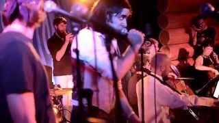 Portland Cello Project feat. Brian Perez doing Rio by Duran Duran