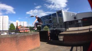 Take a Chance | Parkour Generations