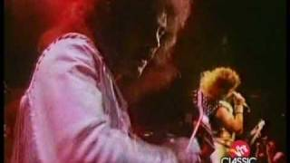 SAXON ¤ Princess Of The Night (Live 1983)