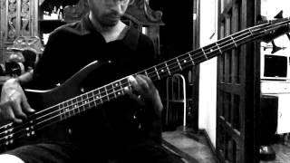 "Natiruts - Natiruts Reggae Power ""Ao Vivo"" (Baixo / Bass Cover)"