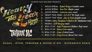 Taiwan Mc - Nuska - LeYan, Tomapam & Skoob le Roi - Nuskamino Remix