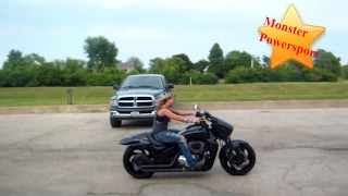 2007 Suzuki VZR 1800 | Ridin'' at Monster Powersport, Wauconda IL 60084