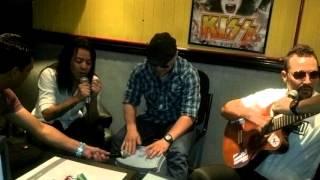DÚO LOS TRES Feat. POLACHE  Amores Sinceros