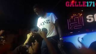 Young Thug performing Stoner LIVE in Barcelona [12-7-2017]