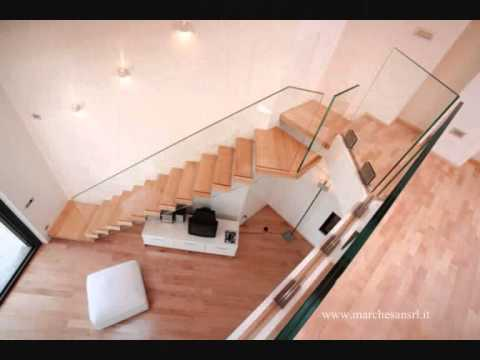 Come progettare una scala per interni tutto per casa - Progettare scala interna ...