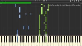 Demi Lovato - Heart Attack (Piano Cover) by LittleTranscriber