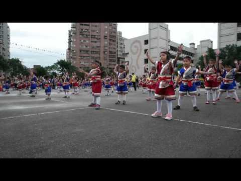 樟樹國小104學年運動會