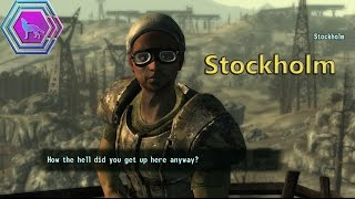 Talking to Stockholm | Fallout 3