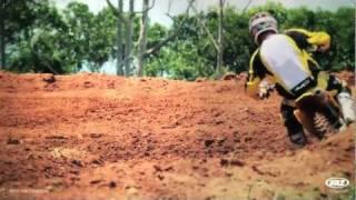 Dicas de Motocross: Curvas Mudar Trajetória e Canaletas por Rafael Ramos e VAZ