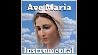 Ave Maria (Instrumental) - Schubert - Violin and Piano