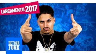 MC Euro - Jogador Camisa 7 (DJ Luisinho, DJ Bekinho e DJ Kevin O Cris) Lançamento 2017