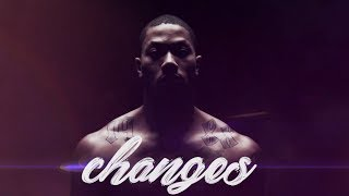 Derrick Rose - changes