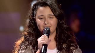 "Rocío: ""Cuando Nadie Me Ve"" – Final  - La Voz Kids 2017"