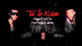 PLAZZA -TA TE KUIAR FT YUDI FOX  ( BEATZ BY LANDIM )