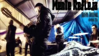 Nuevo Arcenal - Mente Refleja  ~ Corridos Underground 2017