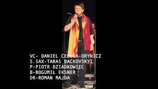 Daniel Cebula-Orynicz - Narodzony na sianie