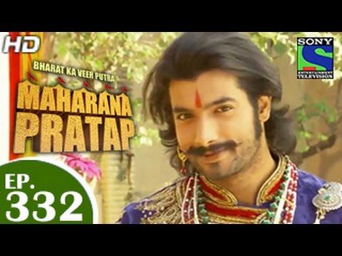 Download Video Bharat Ka Veer Putra Maharana Pratap - महाराणा प्रताप - Episode 332 - 17th December 2014