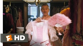 Stardust (4/8) Movie CLIP - Twinkle Toes Shakespeare (2007) HD