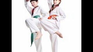 Cuales son los Beneficios de Practicar el Taekwondo - Hogar Tv  por Juan Gonzalo Angel