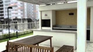 Apartamento para locação - Chácara Sto Antonio, São Paulo  Localização: Luiz Correia Melo