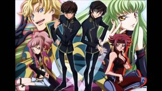 Code Geass Opening 1- Colors 8-bit NES Remix