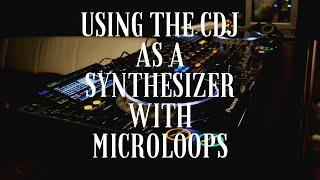 QuickGimmick 002 : 5 Sound Manipulation techniques on the CDJs
