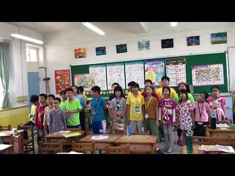 108/04/08--404英文課:合唱英文歌 - YouTube