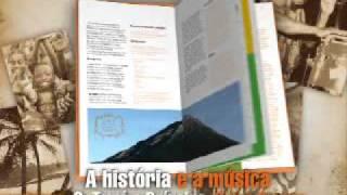 Memórias de África -As grandes músicas dos anos 60, 70 e 80. Angola, Cabo Verde, Guiné-Bissau, Moçambique e São Tomé e Príncipe