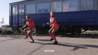 100% AfroDance Vol. 5 || Petit Afro || Beat Prod. By UNLEADED || Eljakim Video