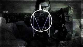 Yogi - Burial Ft Pusha (Skrillex & Trollphace Remix)