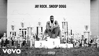 Jay Rock - WIN (Remix / Audio) ft. Snoop Dogg