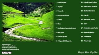 Mustafa Gökay Ferah - Hayde Kara Puşilim - [Karadeniz'e Kalan II © 2014 Kalan Müzik ]