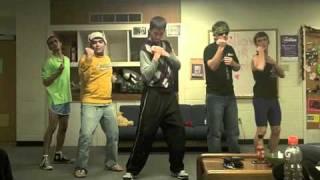 Choreography Crew Erasure Always Dance
