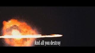 Dark Side of the Force - (Star Wars & Pink Floyd Mashup)