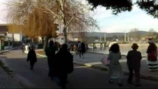 CARNAVAL 2012 *** VILA DA PONTE *** 21/02/2012 - Video Nº 2