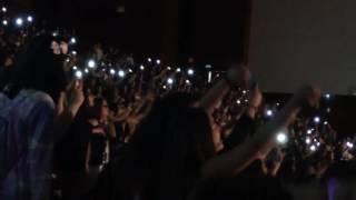 D8 Já Não Dá - Jack&Jack Tour 2016,Aula Magna,Lisboa