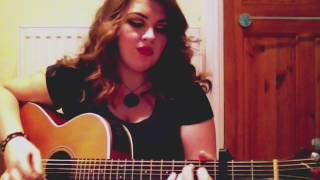 Finally - CeCe Peniston Acoustic Cover