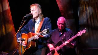 CAREFREE HIGHWAY Gordon Lightfoot CasinoRama 5 30 2015