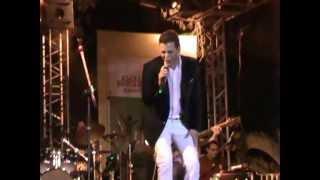 ''Tu Guardian'' VICTOR MUÑOZ EN CONCIERTO Festival del Samán 2013