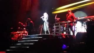 Down In The DM Live ( Nicki Minaj Remix)
