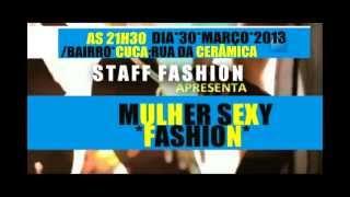STAFF FASHION FESTA CAZENGA